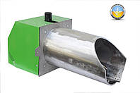 Пеллетная горелка для твердотопливного котла Air Pellet 300 кВт (комплект)