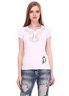 Стильная футболка AMN Турция