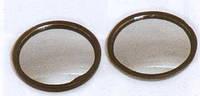 Зеркало наружное мертвая зона 2 КМ-082-2-black