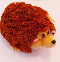Мягкая игрушка Ежик 001, 37 см, 25480