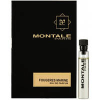 MONTALE FOUGERES MARINES edp vial M 2