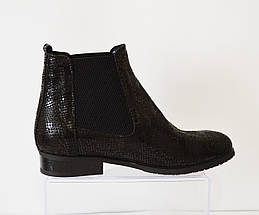Ботинок осенний женский Kento 22649, фото 3