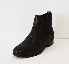 Ботинок осенний женский Kento 22649, фото 2