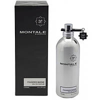 MONTALE FOUGERES MARINES  tester M 100