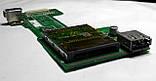 195 Кардридер + USB Acer TravelMate 4520 Extensa 4420 4620 - 06590-1 48.4H004.011 , фото 4