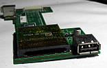 195 Кардридер + USB Acer TravelMate 4520 Extensa 4420 4620 - 06590-1 48.4H004.011 , фото 5