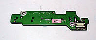 190 Панель кнопок Acer Extensa 3000 Aspire 1410 1640 3000 3630 5000 5510 TravelMate 2300 4000 4060 DA0ZL1YB6E6