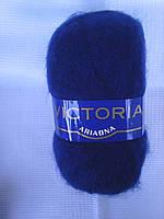 Ariadna № 209 темно синий.