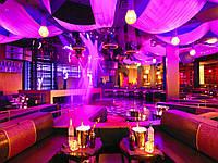 Проектирование,Строительство и Дизайн Ночного Клуба,Ресторана,Кафе,Магазина