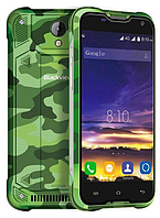 Blackview BV5000 (Green) 12 мес.