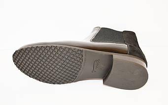 Ботинки женские лакированные Kento, фото 2