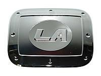 Накладка на крышку бака Chevrolet LACETTI