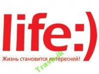 Красивый номер Life 093-44-17-17-5