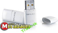 Беспроводной адаптер TP-Link WN723N официал(24мес)
