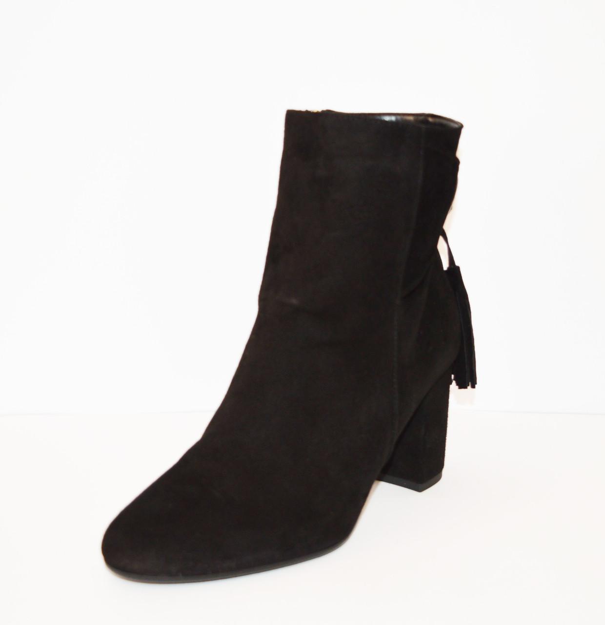 Женские осенние ботинки Laura Messi 1423