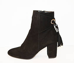 Женские осенние ботинки Laura Messi 1423, фото 2