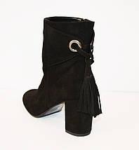 Женские осенние ботинки Laura Messi 1423, фото 3