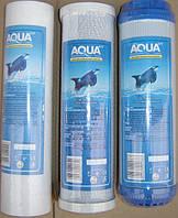 Комплект картриджей AquaKit pack1