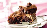 Сухая смесь для кондитерских изделий Теграл Бельгиан Шоколат Кейк