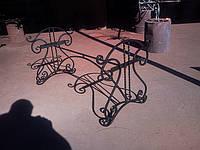Скамейка арт.л 5, фото 1