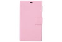 Чехол-книжка для телефона Nomi  i503 Розовый, фото 1