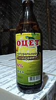 Уксус лимонный натуральный 6% 0,5 л 909583
