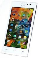 Смартфон HTC Flex V9 Dual-Core 2Sim 5Mp Белый
