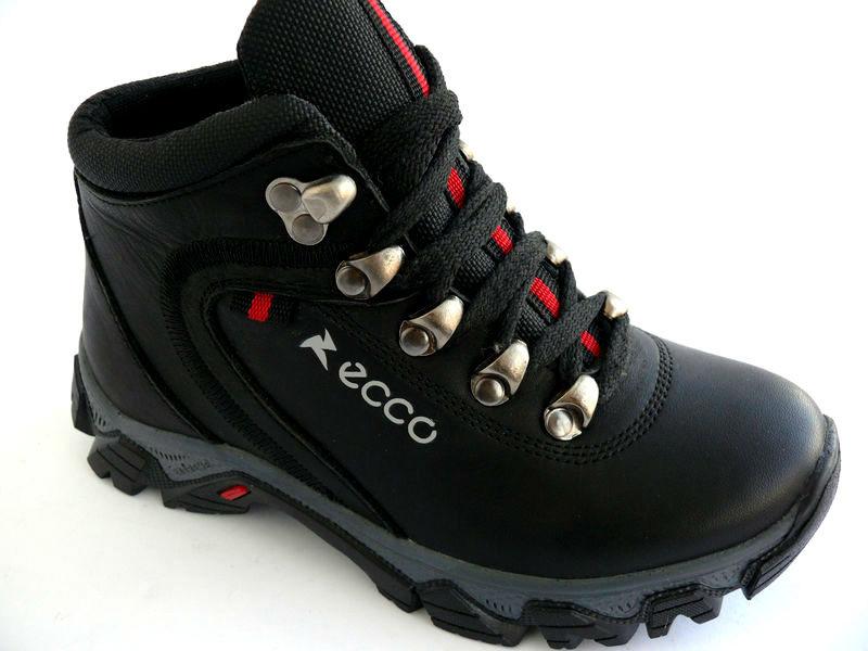 Ботинки зимние детские EKKO  размеры: 36 37 38 39