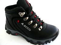 Ботинки зимние детские EKKO  размеры: 36 37 38 39, фото 1