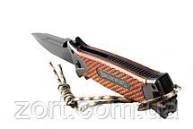 Нож складной, механический Browning 364, фото 3