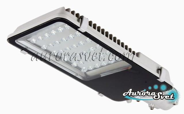 Уличный светильник DNSL-30W LED IP65