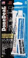 Герметик затекающий для ремонта стекол DD6754 DoneDeal