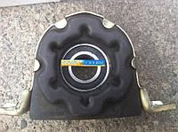 Опора вала карданного ВОЛГА, ГАЗЕЛЬ нового образца с кронштейном 3302-2202081-01, фото 1