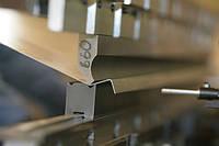 Производство и монтаж жестяных изделий в Херсоне любой сложности