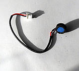 174 Микрофон Fujitsu-Siemens M1437G A1667G M3438G, фото 2