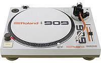 Проигрыватель винила Roland TT-99