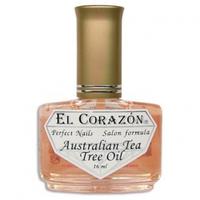 Масло чайного дерева EL CORAZON Tea Tree Oil