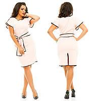 Платье, 345 ОМ батал, фото 1