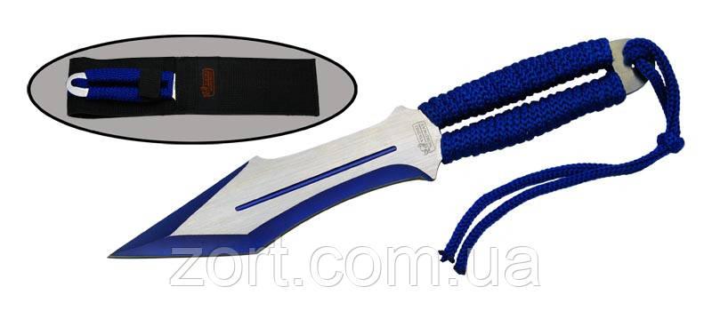 Метательный нож S654