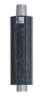 Ферингер дымоход конвектор в камне змеевик Ферингер