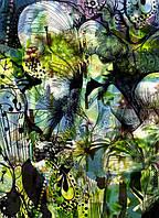 Фотообои на стену «Сад Афродиты». Komar 4-915 Aphrodite´s Garden