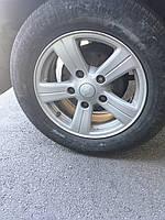 Диск колеса НИВА-Шевроле R16 (литой)