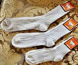 """Шкарпетки """"NEBAT"""" з натуральної овечої вовни, фото 3"""