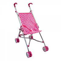 Прогулочная коляска для кукол Деревянные развивающие игрушки