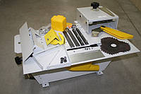 Станок деревообрабатывающий ИЭ-6009 А 4 2,4 кВт, фото 1