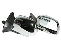 Зеркала наружные ВАЗ 2108-99 хром/регул/повор