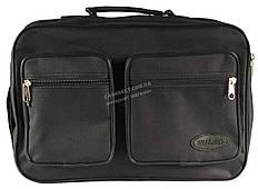 Вместительная мужская сумка WALLABY art. 2640 Украина
