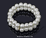 Браслет Pearl Bangles Bracelet, фото 2