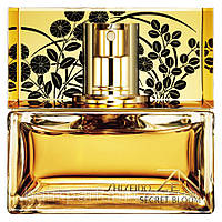 Shiseido Zen Secret Bloom 50ml edp Шисейдо Зен Секрет Блум