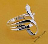 Кольцо Стерлинговое серебро 925, фото 2